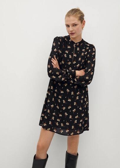 Платье Mango (Манго) 87030574