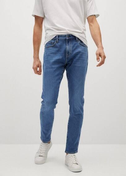 Мужские джинсы Mango (Манго) 87034012