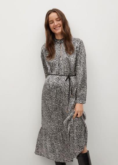 Платье Mango (Манго) 87034022