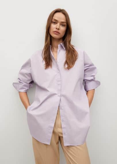 Блуза Mango (Манго) 87034025