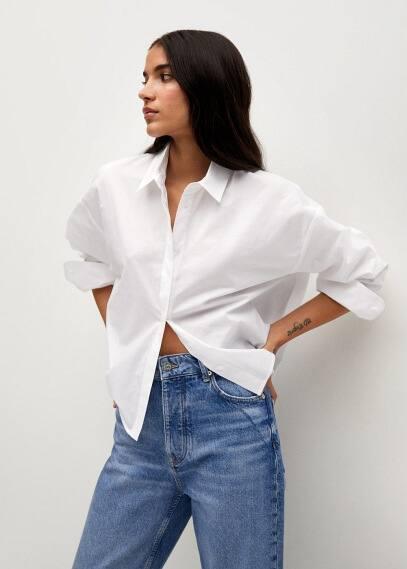 Блуза Mango (Манго) 87035663