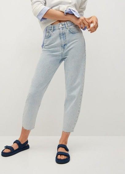 Женские джинсы Mango (Манго) 87035712