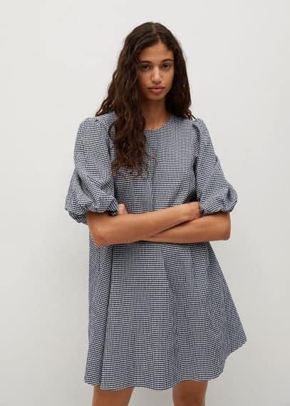 Платье Mango (Манго) 87035715