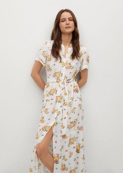 Платье Mango (Манго) 87039009