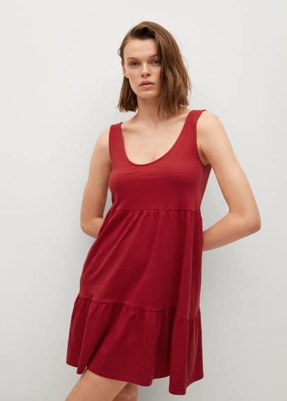 Платье Mango (Манго) 87039018