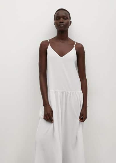 Платье Mango (Манго) 87039036