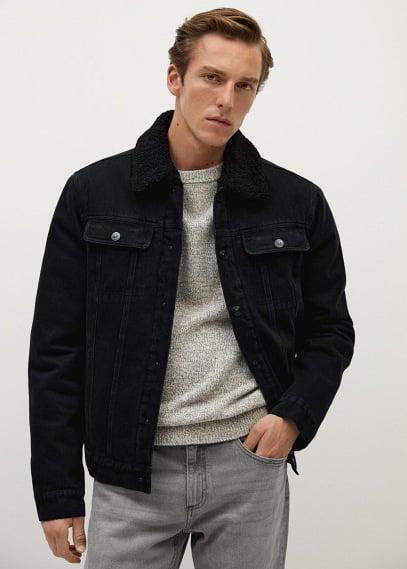 Куртка Mango (Манго) 87040521