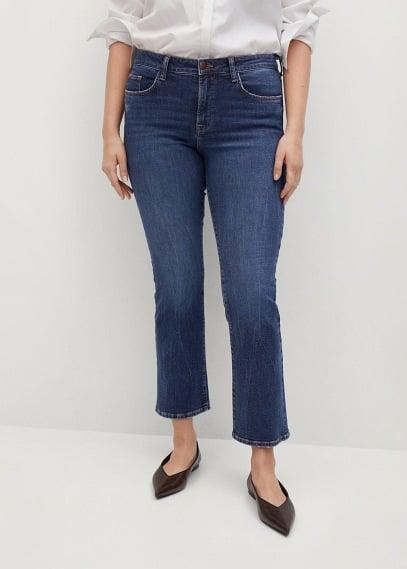 Женские джинсы Mango (Манго) 87044008