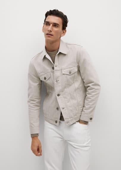 Куртка Mango (Манго) 87044012