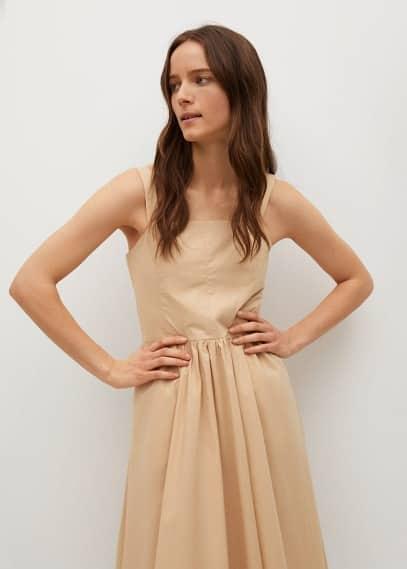 Женские платья-сарафаны Mango (Манго) 87044026