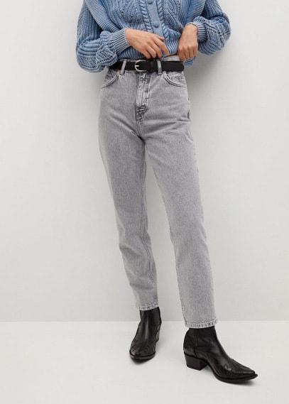 Женские джинсы Mango (Манго) 87044043