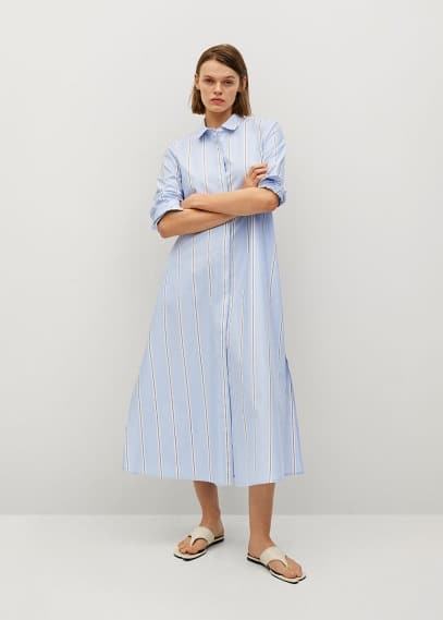Платье Mango (Манго) 87045667