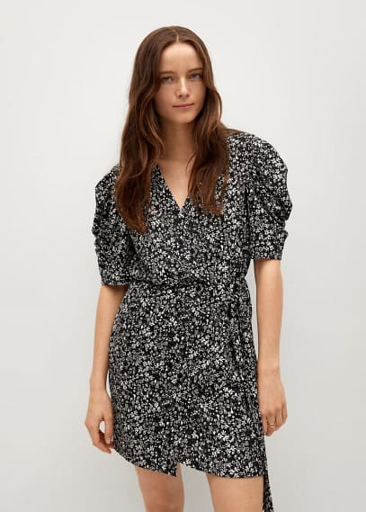 Платье Mango (Манго) 87045720