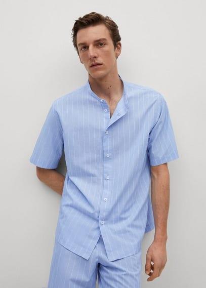 Мужское белье и одежда для дома Mango (Манго) 87047148