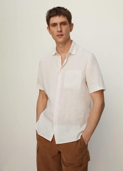 Рубашка Mango (Манго) 87047630