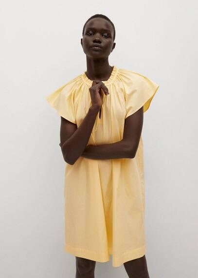 Платье Mango (Манго) 87047884