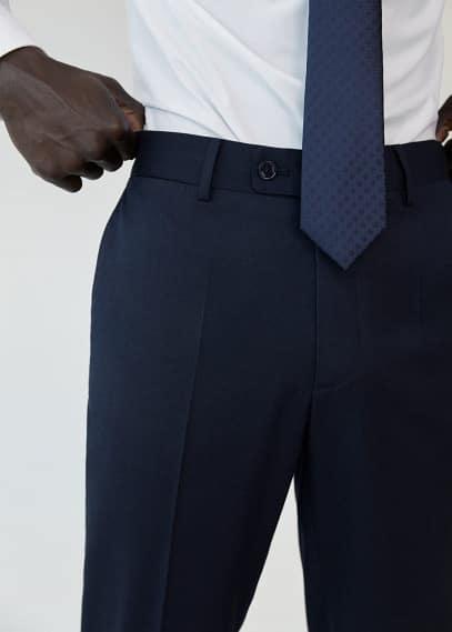 Мужские брюки Mango (Манго) 87050506: изображение 4