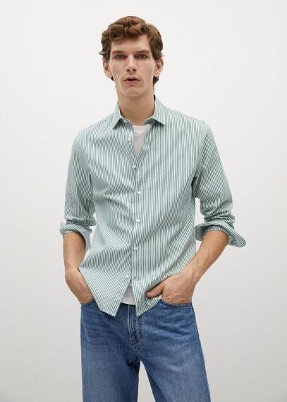 Рубашка Mango (Манго) 87050512