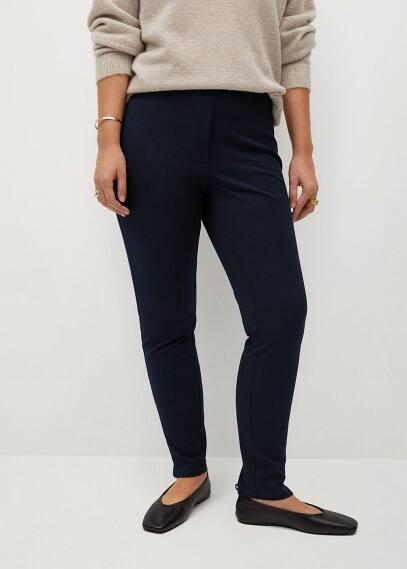 Женские брюки Mango (Манго) 87050515