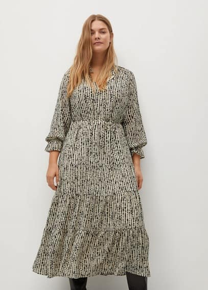 Платье Mango (Манго) 87050530