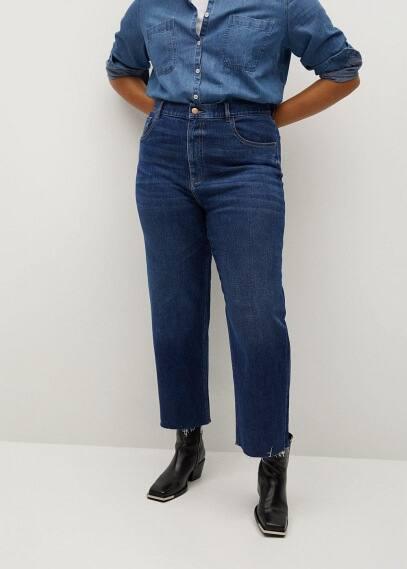 Женские джинсы Mango (Манго) 87052003