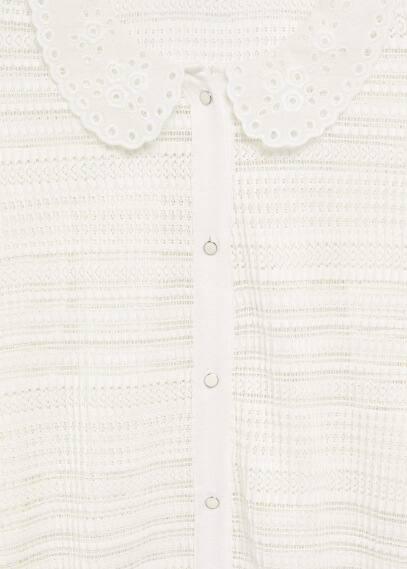 Рубашка Mango (Манго) 87052519: изображение 3