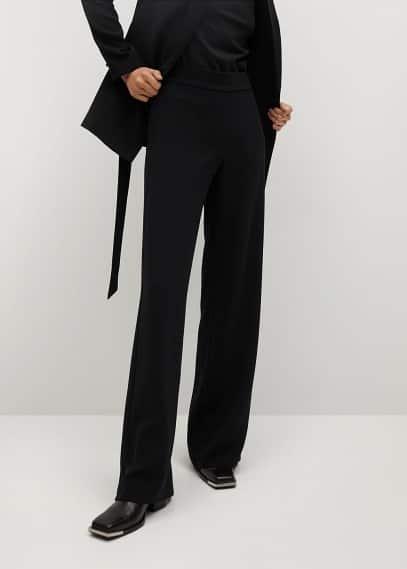 Женские брюки Mango (Манго) 87054019