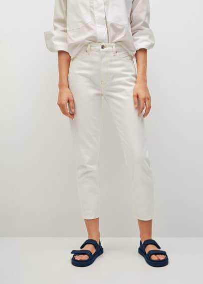 Женские джинсы Mango (Манго) 87054042