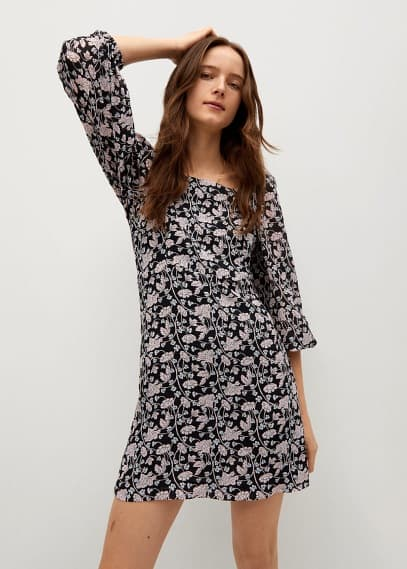 Платье Mango (Манго) 87054059