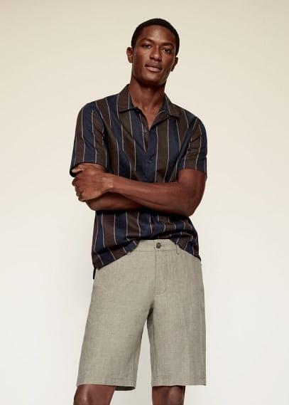 Рубашка Mango (Манго) 87055653