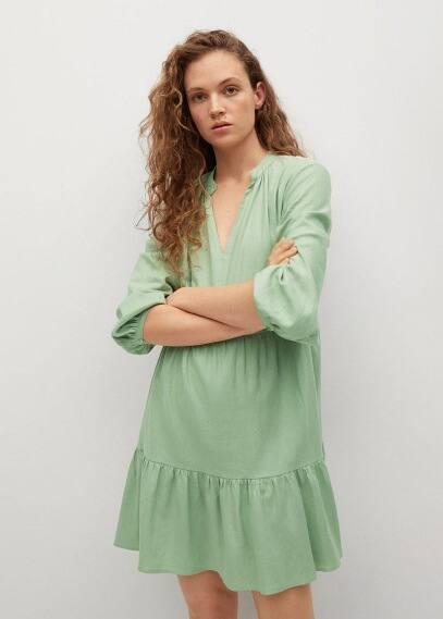 Платье Mango (Манго) 87057877