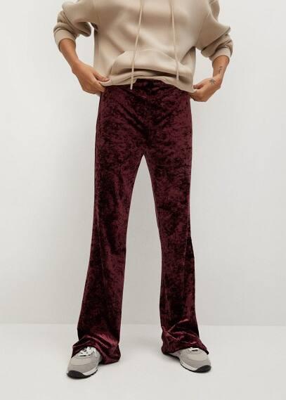 Женские брюки Mango (Манго) 87060532