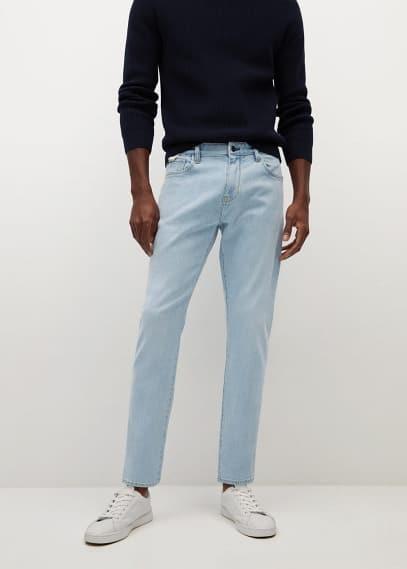Мужские джинсы Mango (Манго) 87064010