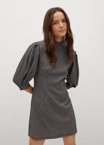 Платье Mango (Манго) 87064018