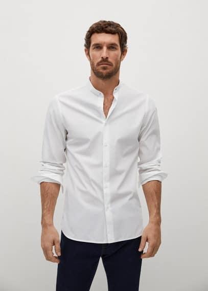 Рубашка Mango (Манго) 87065623