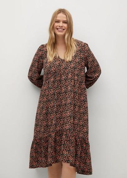 Платье Mango (Манго) 87065632