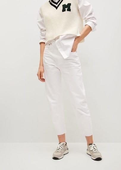 Женские джинсы Mango (Манго) 87065711