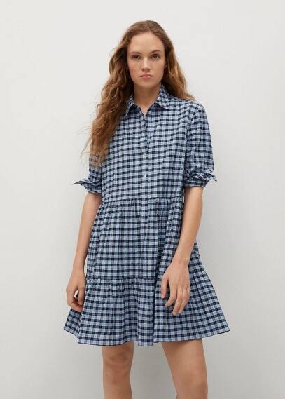 Платье Mango (Манго) 87065714