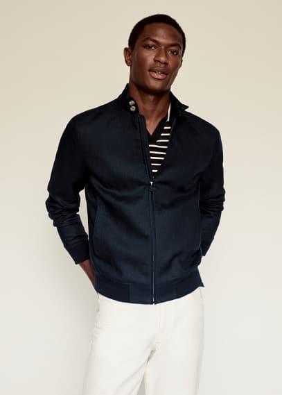 Куртка Mango (Манго) 87067105