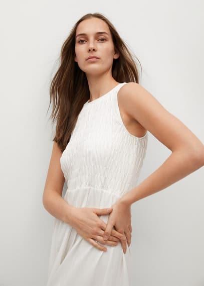 Платье Mango (Манго) 87067135