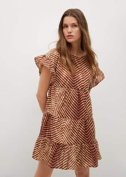 Платье Mango (Манго) 87067156