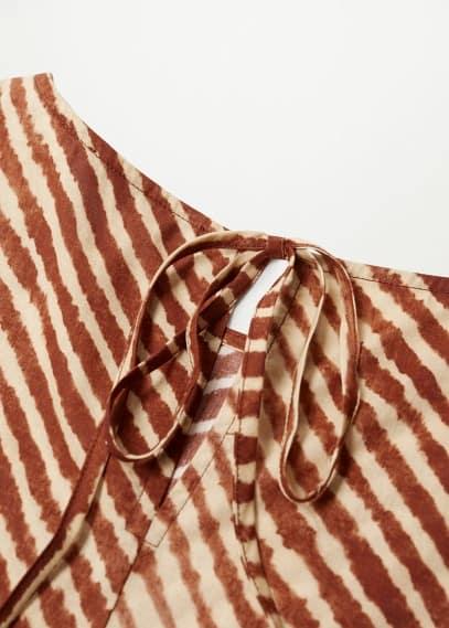 Платье Mango (Манго) 87067156: изображение 7