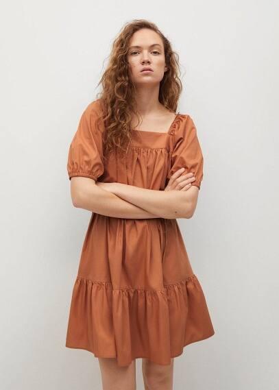 Платье Mango (Манго) 87068631