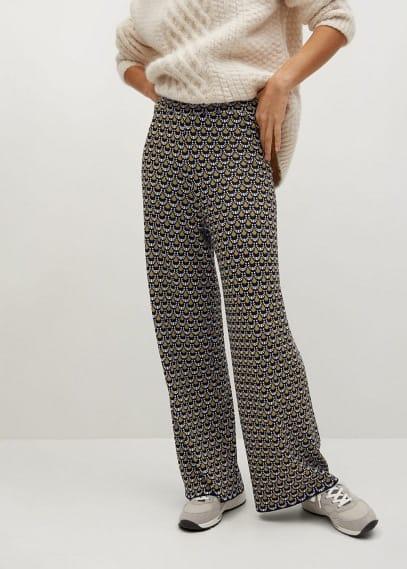 Женские брюки Mango (Манго) 87071032