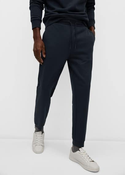 Мужские брюки Mango (Манго) 87074379