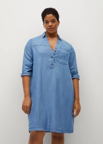 Платье Mango (Манго) 87075626