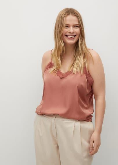 Рубашка Mango (Манго) 87075629