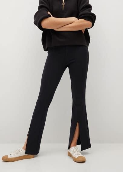Женские спортивные брюки Mango (Манго) 87075656