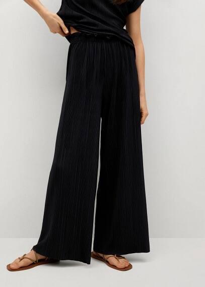 Женские брюки Mango (Манго) 87075667