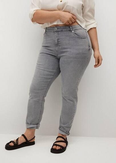 Женские джинсы Mango (Манго) 87075691